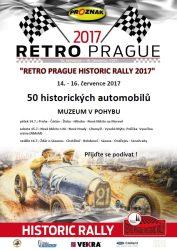 rally Pague